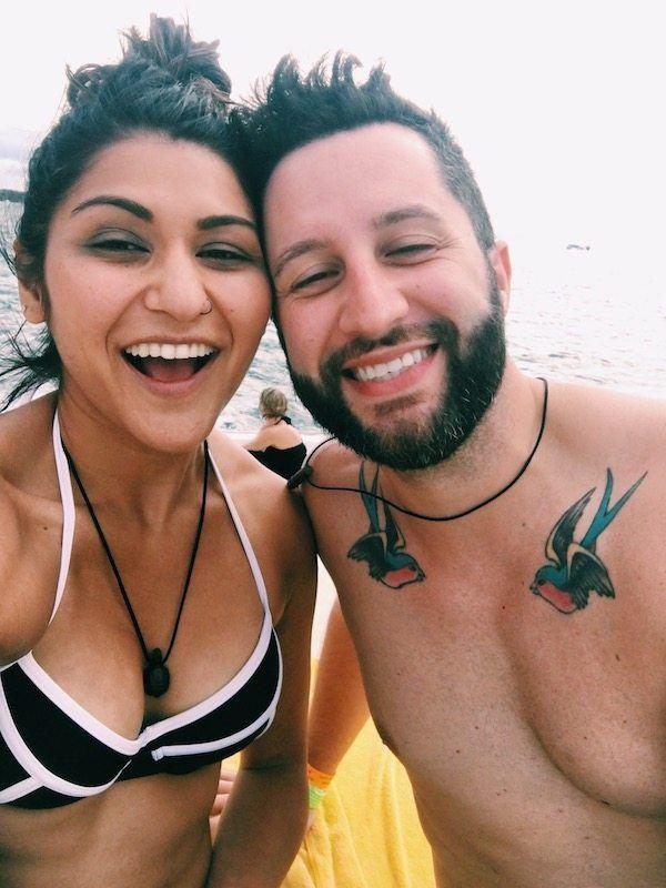Honeymoon & Scuba 17