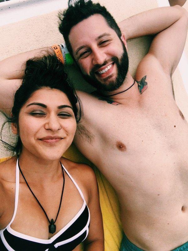 Honeymoon & Scuba 16