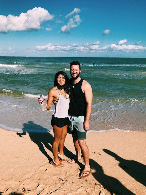 Honeymoon & Scuba 26