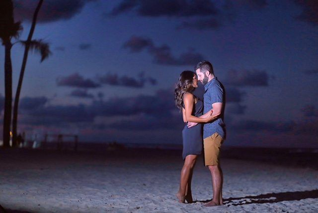 Honeymoon & Scuba 11