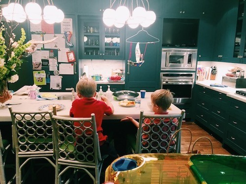 Nanny Life in Houston 1