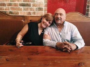 Love Endures - Jorge and Patricia 3