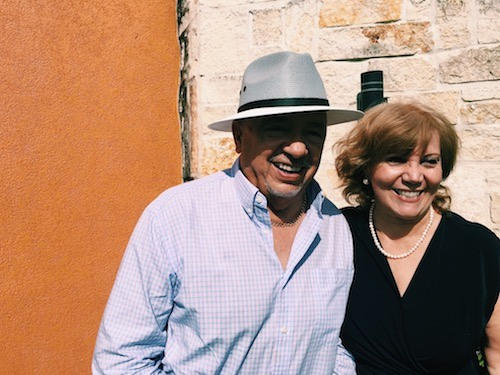 Love Endures - Jorge and Patricia 10