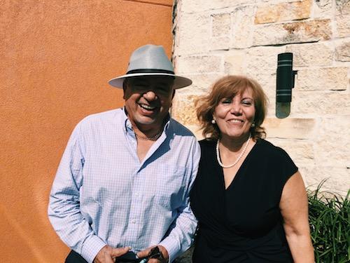 Love Endures - Jorge and Patricia 11