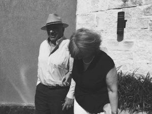 Love Endures - Jorge and Patricia 6