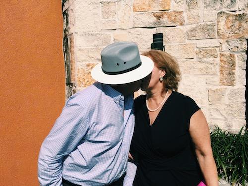 Love Endures - Jorge and Patricia 9