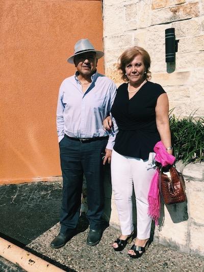 Love Endures - Jorge and Patricia 5