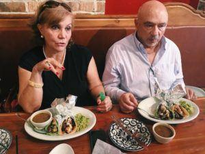 Love Endures - Jorge and Patricia 2