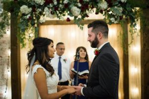 Wedding Scripture Reading