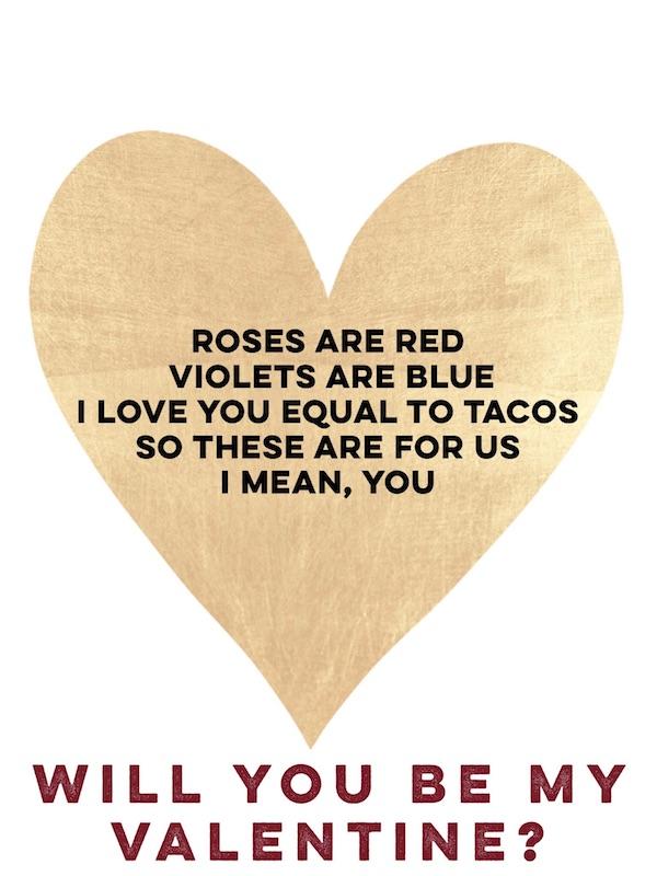 poem note